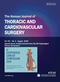 Journal of Chest Surgery